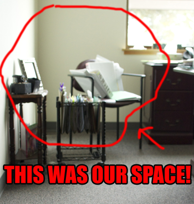 cramped office space. Office-Space-Fashion-Shoot Cramped Office Space F